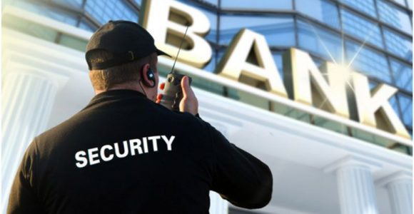 Security Solutions for Banks and Financial Institutions