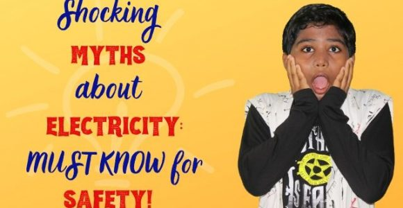 Shocking myths about electricity: MUST KNOW for safety!