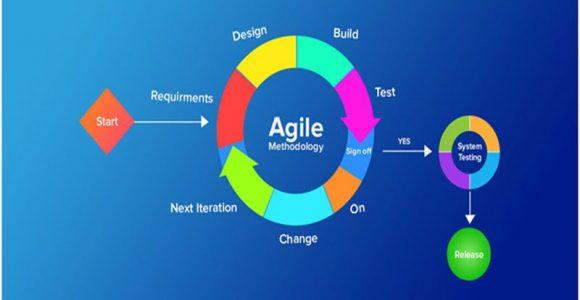 Explaining The Promise of Agile Approach for Mobile App Development