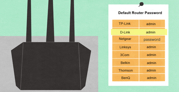 Default Router Passwords List of 2020 – 192.168.0.1