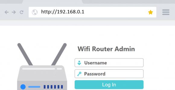 192.168.0.1 Admin Login, Username and Password list of 2020 – Techorhow