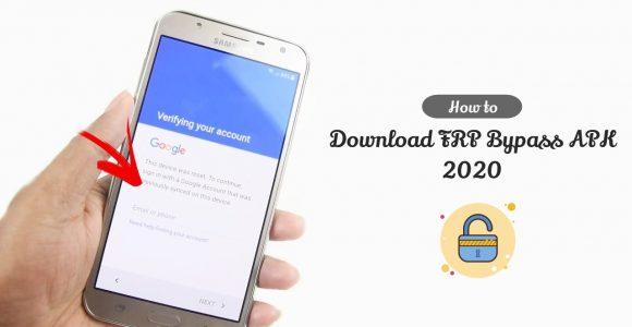 Download FRP Bypass APK Latest Version 2020 | Google Account Bypass – Techorhow