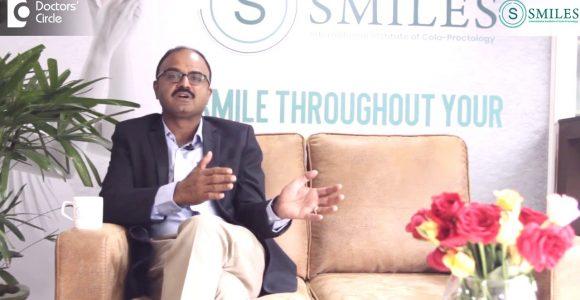 Need of Complex Fistula Treatment – SMILES