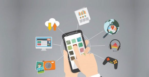 6 Reasons To Have A Magento Mobile App For Business Enterprise