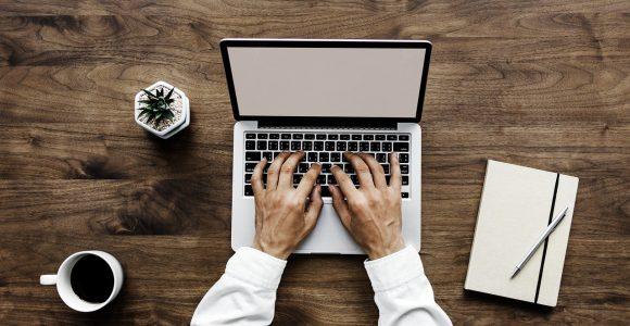 How to Establish a Blogging Routine