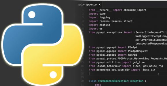 Top 6 Reasons For Choosing Python As Your IT Industry Foothold