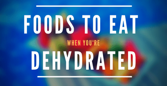 15 foods that can keep you hydrated this summer