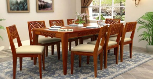 5 features that make the perfect dining table set design