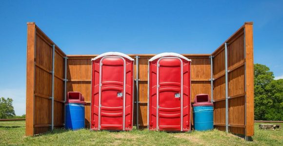 The Benefits of Hiring Portable Toilets During Events