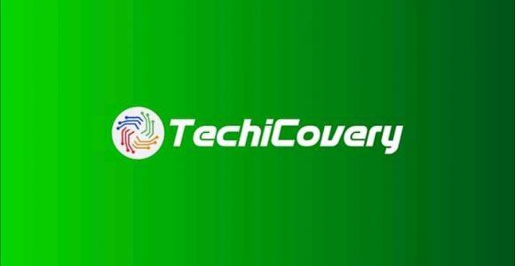TechiCovery