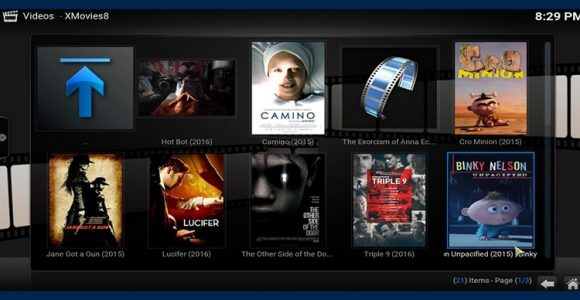 Top 15 Best Alternative Websites like XMovies8