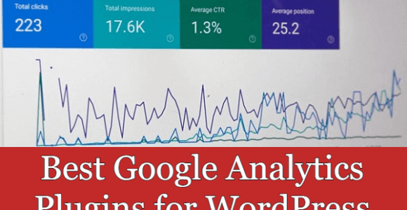 The 5 Best Google Analytics Plugins for WordPress in 2020