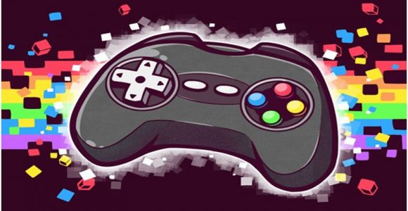Top Gaming Technologies in the History of Gaming