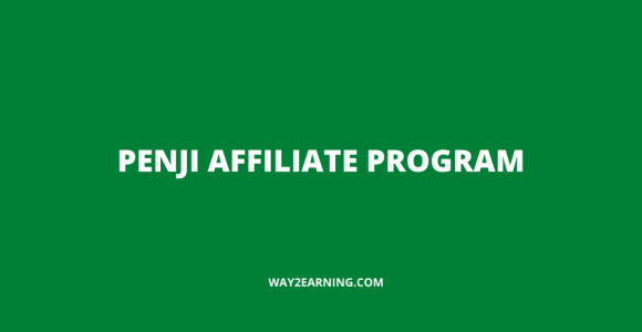 Penji Affiliate Program Review : Recommend And Earn