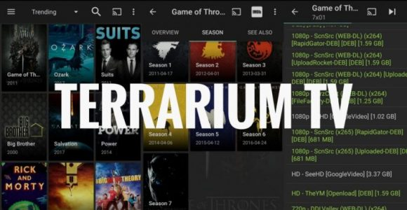 Best Terrarium TV Alternatives: Top 15+ Apps Like Terrarium TV (2020) – neoAdviser