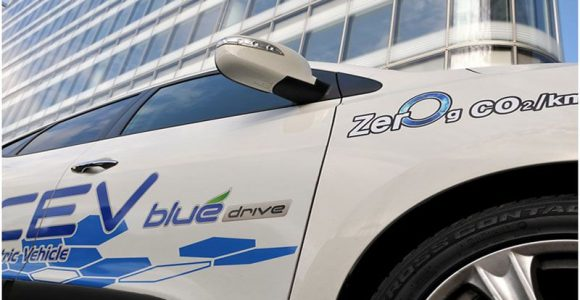 Automotive Tech: 7 Really-Existing Hydrogen Cars