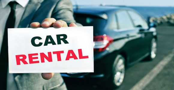 Vehicle Online: 5 Web-Services to Reserve Car Rental