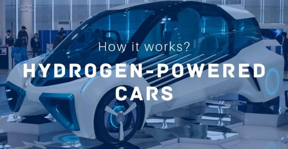 How Do Hydrogen Cars Work