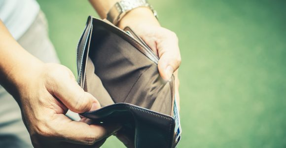 How Should You Handle Debt after a Loss of Income?