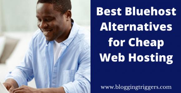 The 9 Best Bluehost Alternatives for Cheap Web Hosting