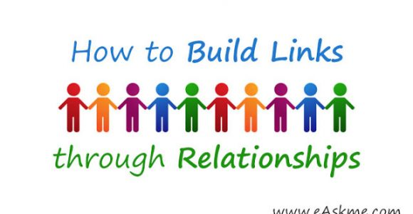 7 Ingenious Ways to Build Links Through Relationships