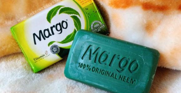 I used Margo Neem Soap for Face and It Cured All My Pimple Problems – Review