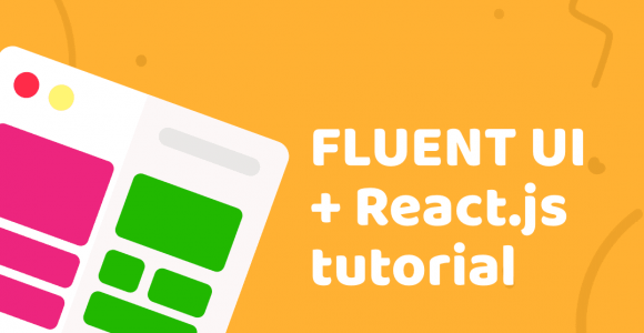 How to use Fluent UI – building a fintech dashboard tutorial – Duomly Blog – Programming courses online
