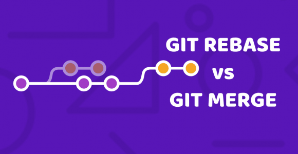 Git rebase tutorial and comparison with git merge – Git tutorial