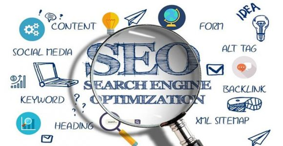 Advantages of Hiring an SEO Consultant