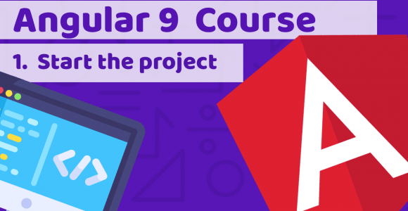 Angular Course – building a banking application with Tailwind CSS – Lesson 1 – Start the project – Duomly Blog – Programming courses online