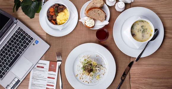 3 Things Your Restaurant Businesses Needs