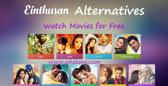 Einthusan: 13 Best Alternatives to Enthusan TV [Updated May 2020]