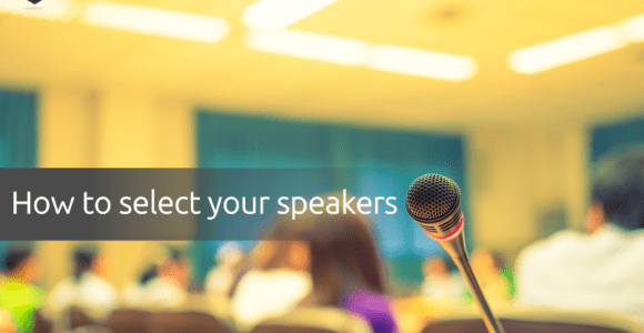Points to Keep in Mind While Selecting Your Panel and Keynote Speakers