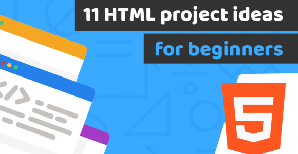 HTML project ideas for beginners – Duomly Blog – Programming courses online