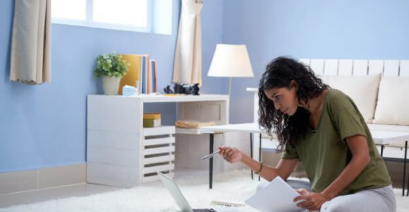 How to Make the Work from Home Transition Effective