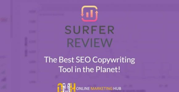 SurferSEO Review: The Best SEO Copywriting Tool in the Planet!