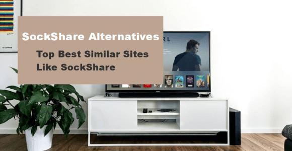 SockShare Alternatives: Top 15+ Best Similar Sites Like SockShare • neoAdviser