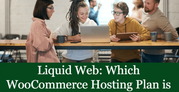 Liquid Web: Which WooCommerce Hosting Plan is Best For You?