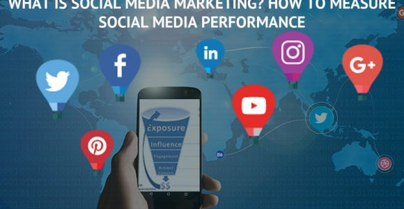 What is social media marketing? How to measure social media Performance? | Complete Connection