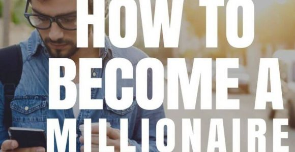 How to Become a Millionaire before 30:? | Complete Connection