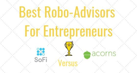Best Robo-Investing Apps for Solo Entrepreneurs | Complete Connection