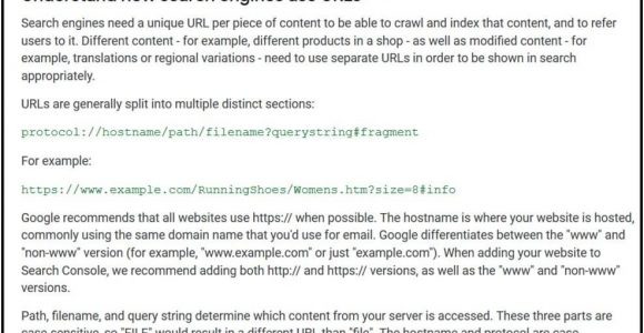 How To Leverage The Power Of URL Structure For SEO? | Complete Connection