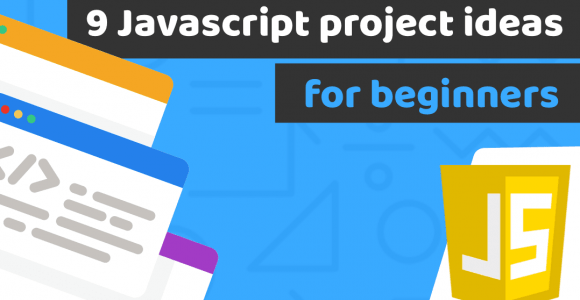 9 Javascript project ideas for beginners, that help you to build an amazing coding portfolio – Duomly Blog – Programming courses online