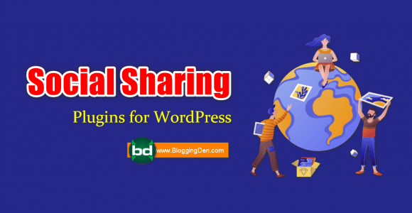16 Best Social Sharing Plugins for WordPress users in 2020