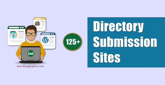 Best Web and Blog Directory submission sites List June 2020