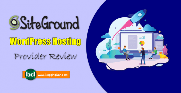 SiteGround Review 2020: How good is this WordPress Hosting?