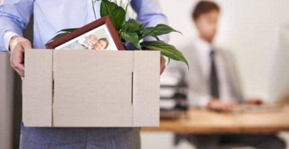 Corporate America and COVID-19: The Layoff Saga | TopCHRO