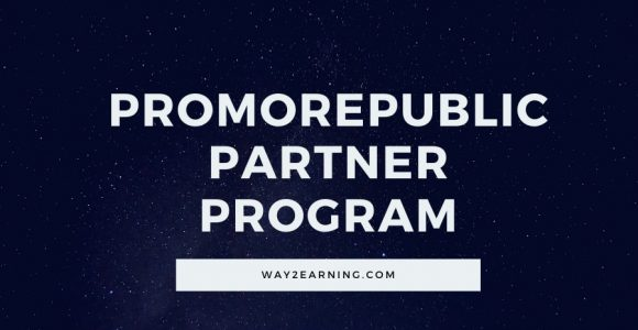 PromoRepublic Partner Program Review : Join And Earn Cash