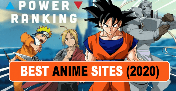 15+ Best Free Anime Streaming Sites to Watch Anime Online • neoAdviser
