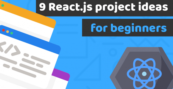 9 React.js projects for beginners, that will help you to build an amazing portfolio and get hired – Duomly Blog – Programming courses online